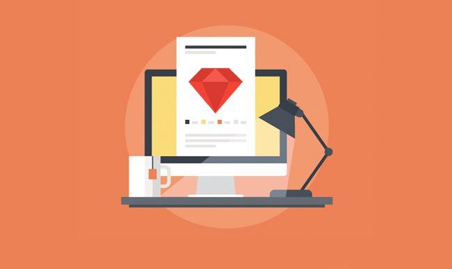 Основы Ruby on Rails