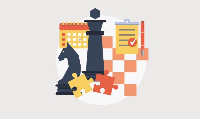 ШАХМАТЫ для начинающих. Обучение шахматам